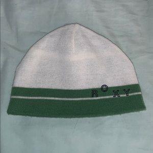 ROXY- reversible winter hat
